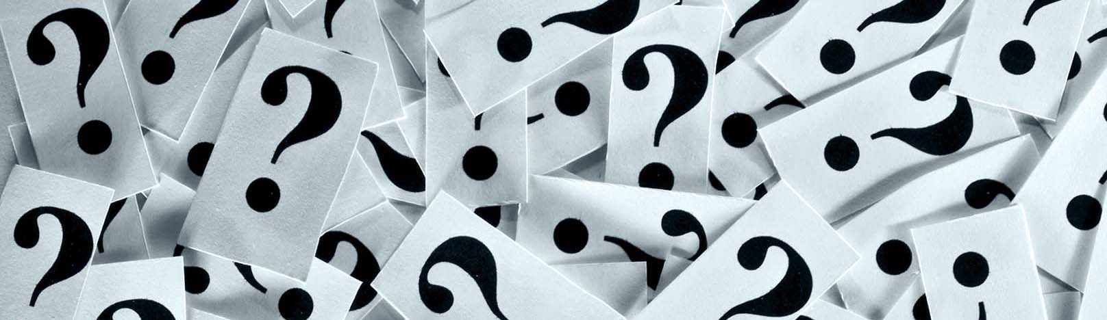 Qui, Quoi, Comment - The Curious World of French Question Words