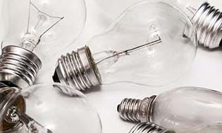 Lightbulbs thumbnail