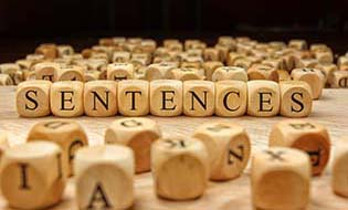 sentences clauses and phrases oxford dictionaries