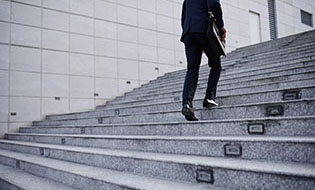 Walking stairs thumbnail