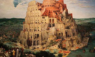 Babel tower thumbnail