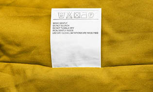Washing instructions thumbnail