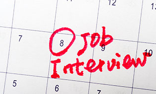 Job interview315x190