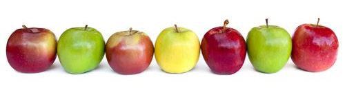 Colourful 20apples header