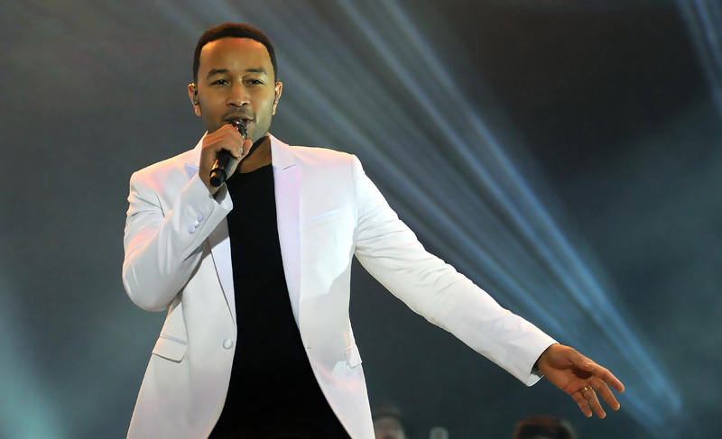 John legend egot hero